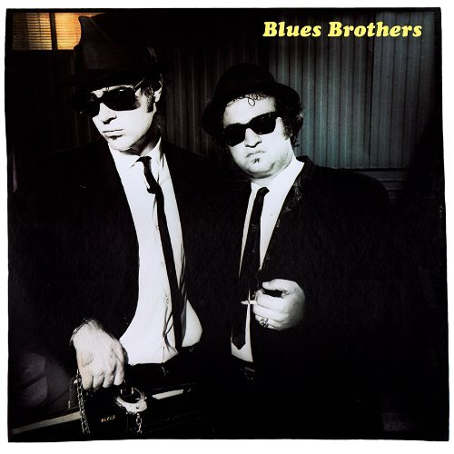 Blues Brothers Briefcase Full Of Blues 180gm Vinyl