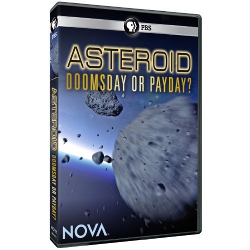 Nova Asteroid Doomsday Or Pa Nova Nr