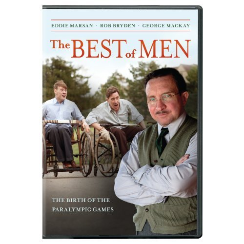 Best Of Men Best Of Men DVD Nr