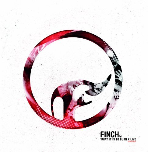 Finch What It Is To Burn X 2 Lp