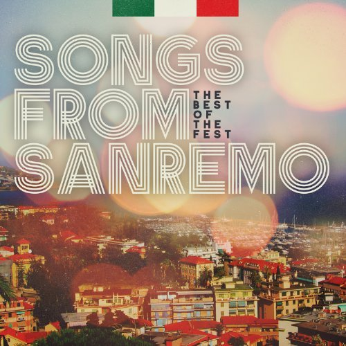Various Artist Songs From Sanremo 2 CD
