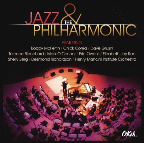 Various Artist Jazz & The Philharmonic Incl. DVD