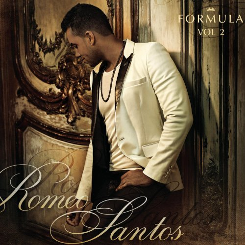 Romeo Santos Formula 2 Explicit Version