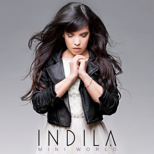 Indila Mini World Import Can