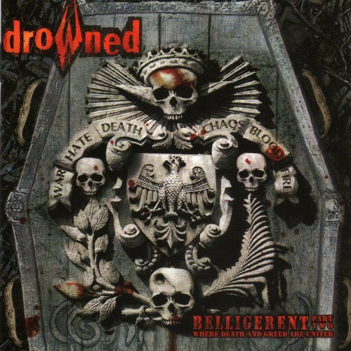Drowned Belligerent Ii
