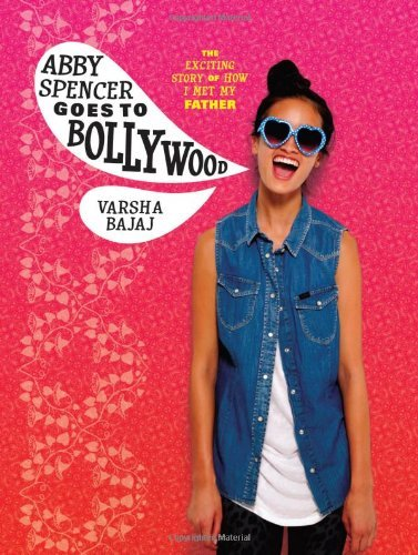 Varsha Bajaj Abby Spencer Goes To Bollywood