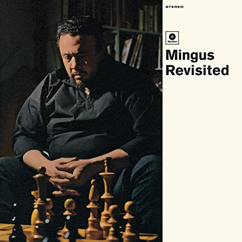 Charles Mingus Mingus Revisited Import Esp