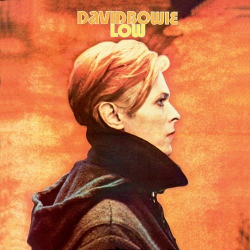 David Bowie Low Import Jpn