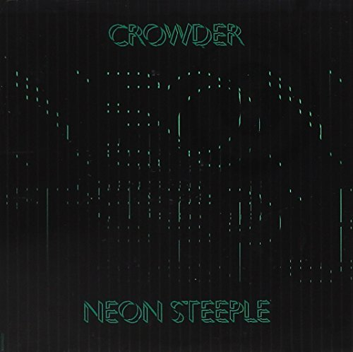 Crowder Neon Steeple