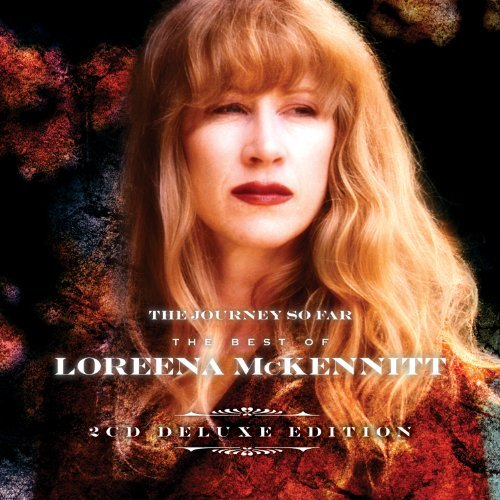 Loreena Mckennitt Journey So Far The Best Of Lor 2 CD Deluxe Ed.