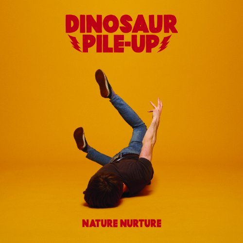 Dinosaur Pile Up Nature Nurture