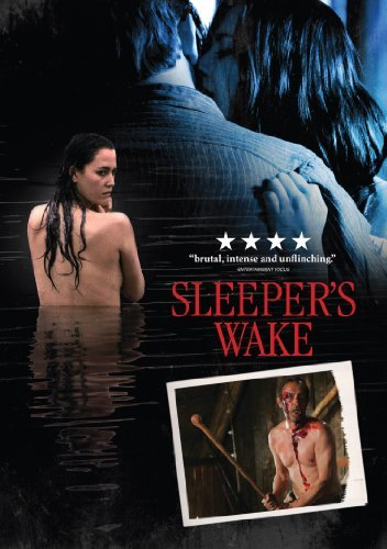 Sleepers Wake Newton Lionel DVD Nr