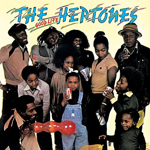 Heptones Good Life