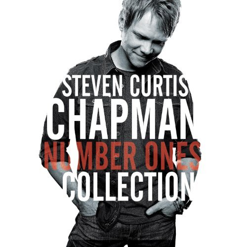 Steven Curtis Chapman Number Ones Collection 2 CD