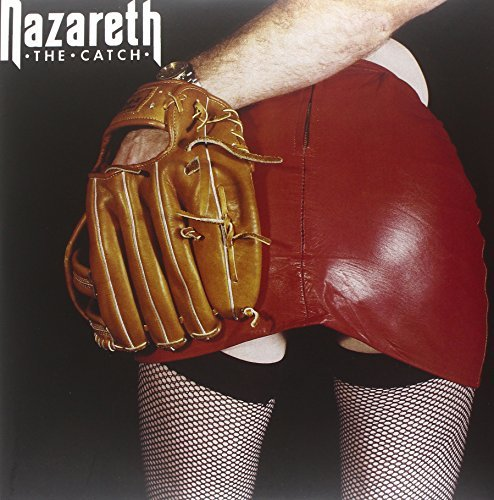 Nazareth Catch 2 Lp