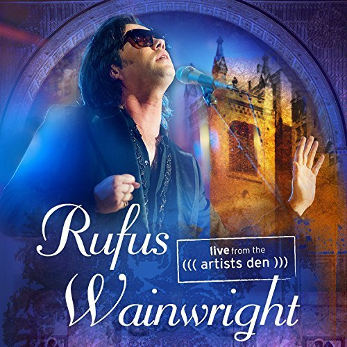 Rufus Wainwright Live From The Artist's Den