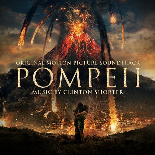 Clinton Shorter Pompeii