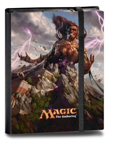 Binder Mtg Born Of The Gods Pro Binder