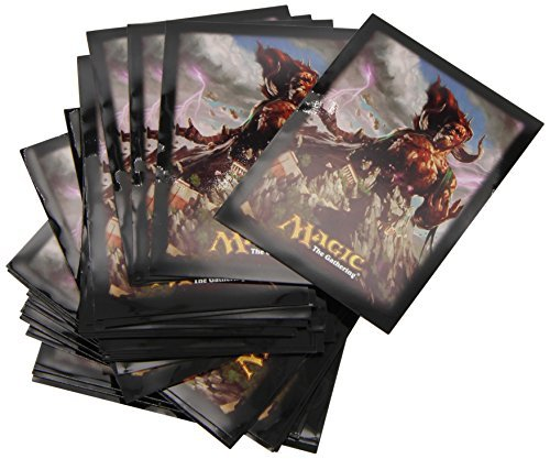 Card Sleeves Mtg Born Of The Gods 86141