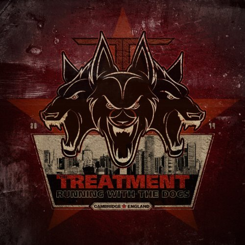 Treatment Running With The Dogs Import Eu