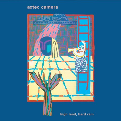 Aztec Camera High Land Hard Rain 180gm Vinyl Incl. Digital Download