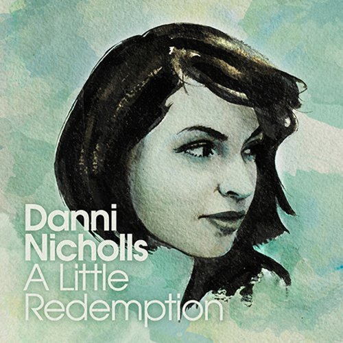 Danni Nicholls Little Redemption Digipak