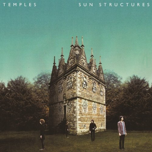 Temples Sun Structures Import Gbr