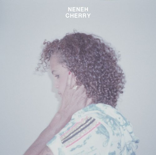 Neneh Cherry Blank Project Digipak
