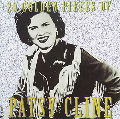 Patsy Cline 20 Golden Pieces Of