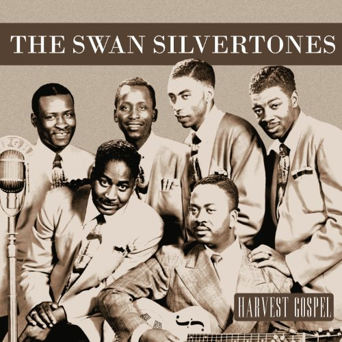 Swan Silvertones Harvest Collection The Swan S