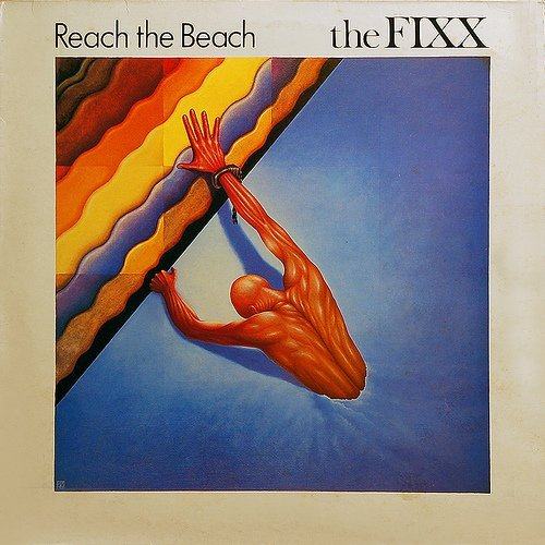 Fixx Reach The Beach