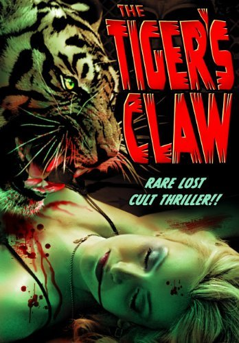Tiger Claw (1951) Piel Harry Bw Nr