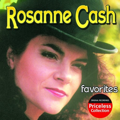 Rosanne Cash Favorites