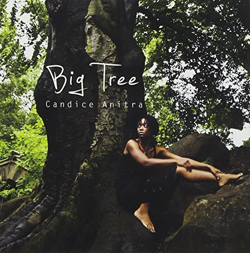 Candice Anitra Big Tree