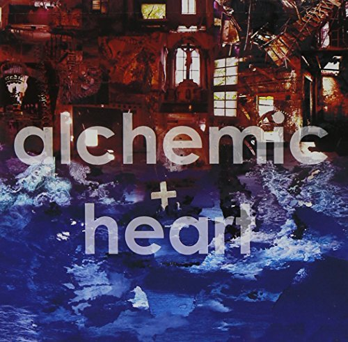 Vampillia Alchemic Heart