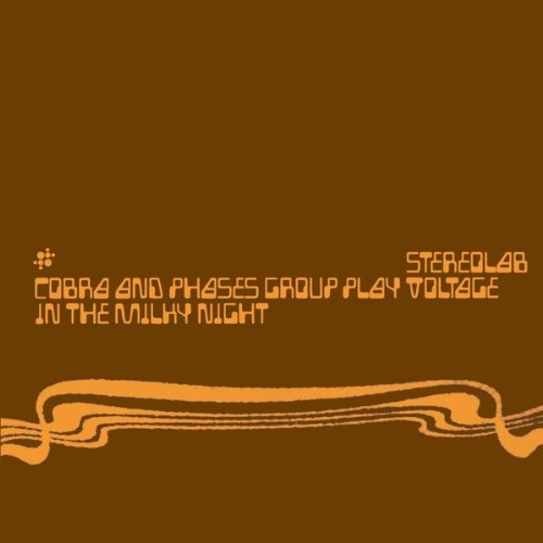 Stereolab Cobra & Phases Group Play 2 Lp