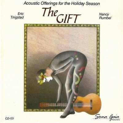 Tingstad Rumbel The Gift Acoustic Offerings For The Holiday Season
