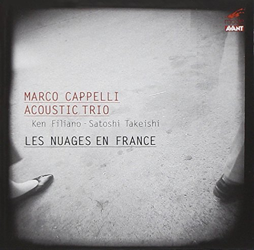 Marco Acoustic Trio Cappelli Le Nuages En France