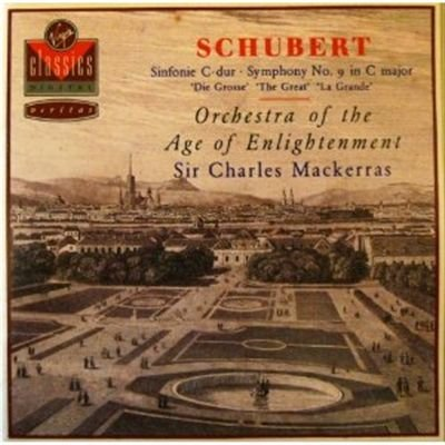 "F. Schubert Sym 9 In C Major ""the Great"""