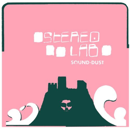 Stereolab Sound Dust 2 Lp