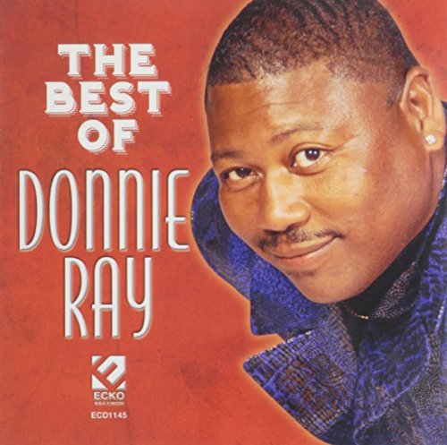 Donnie Ray Best Of Donnie Ray