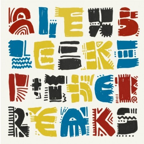 Alex & The Freaks Bleeker How Far Away
