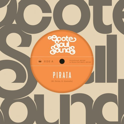 Ocote Soul Sounds Pirata