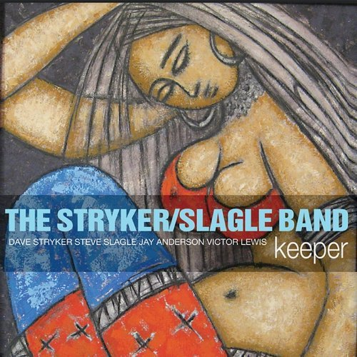 Stryker Slagle Band Keeper