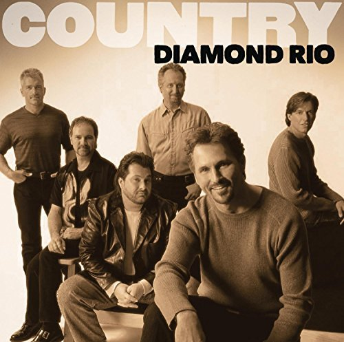 Diamond Rio Country Diamond Rio