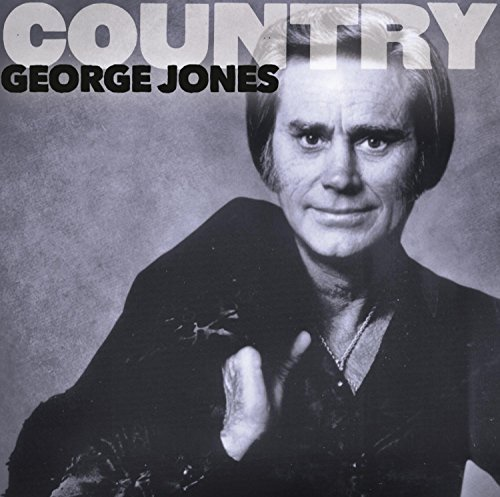 George Jones Country George Jones