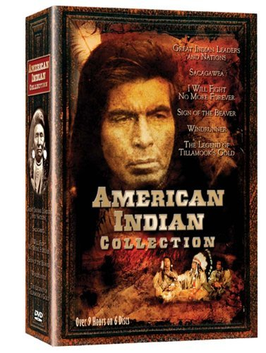 American Indian Collection American Indian Collection Nr 6 DVD
