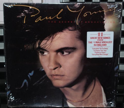 Paul Young The Secret Of Association