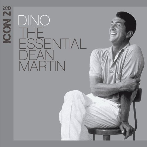 Dean Martin Icon 2 Essential Dean Martin 2 CD