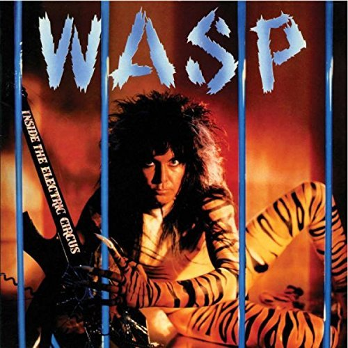 Wasp Electric Circus